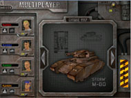 Heavy Metal Tanks Screenshots